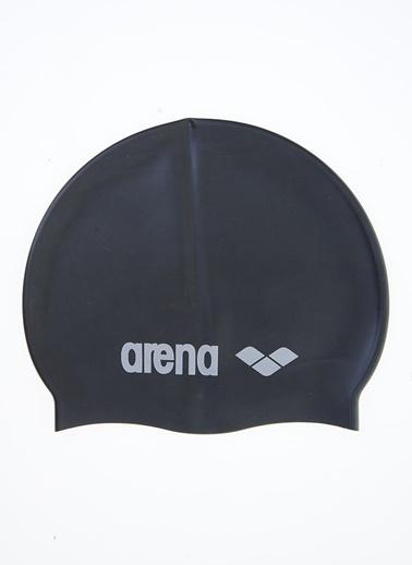Arena Arena Classic Silicone Unisexbone Siyah